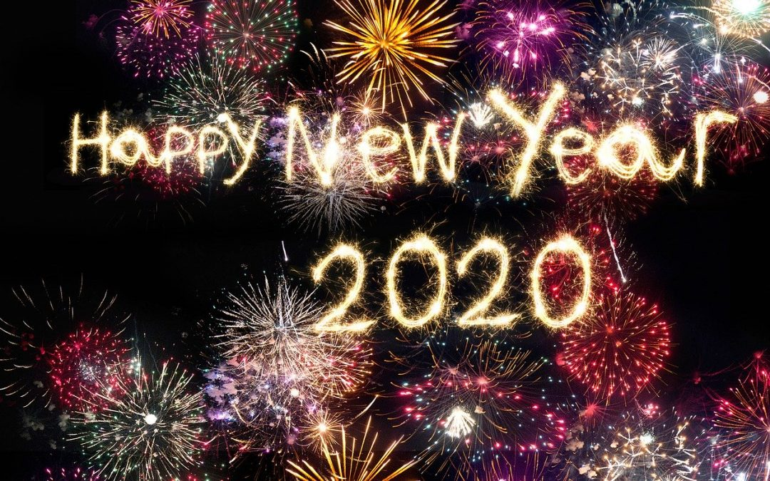 Happy New Year from WMC!