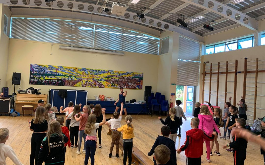 School's Out! Wrexham – Final Week Complete